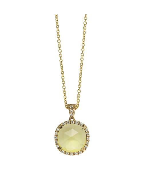 Marco Bicego Jaipur Halskette CB1538-B2-LC01