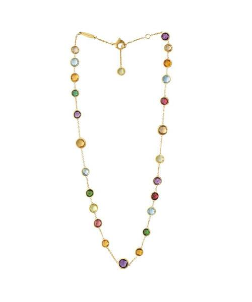 Marco Bicego Jaipur Halskette CB1304 MIX01