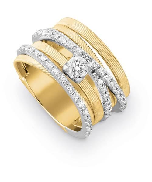 Marco Bicego Goa Ring AG316-B B3