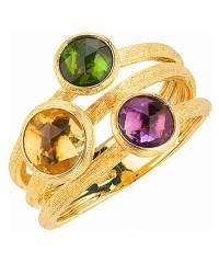 Marco Bicego Jaipur Ring AB474 MIX208 60 mm
