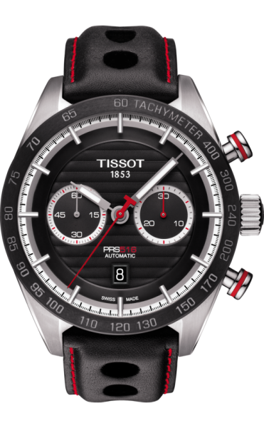 Tissot PRS 516 Automatic Herren CHRONOGRAPH (T100.427.16.051.00)