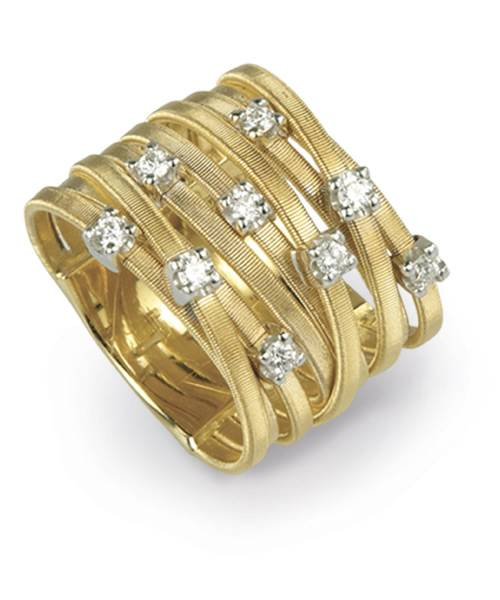 Marco Bicego Goa Ring AG278 B
