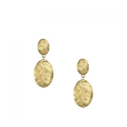 Marco Bicego Ohrringe Siviglia Gold 18 Karat Ohrhänger OB1289 Y