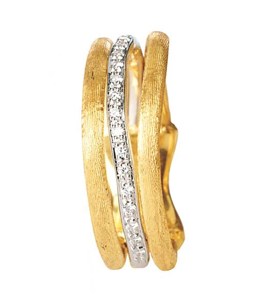 Marco Bicego Jaipur Link Ring AB478 B Gold Schmuck
