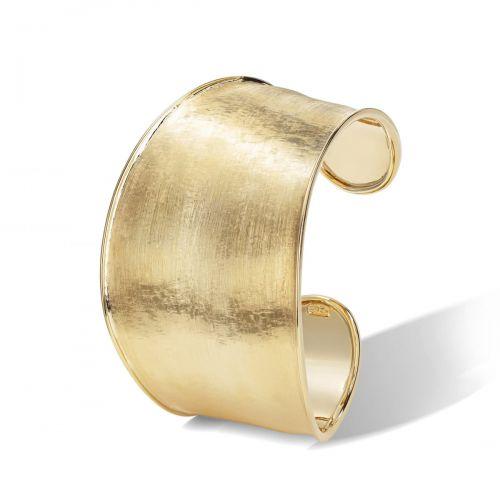 Marco Bicego Armband Gold 18 Karat Lunaria Medium SB79 Y
