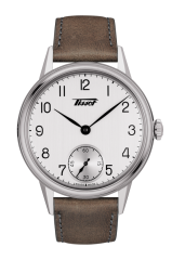 Tissot Heritage Petite Seconde Swiss Made Herrenuhr T119.405.16.037.01