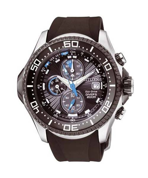 Citizen Promaster Aqualand BJ2111-08E Taucheruhr