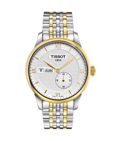 Tissot Le Locle Small Second (T006.428.22.038.00)