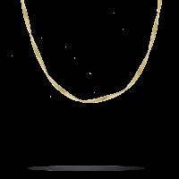Marco Bicego Marrakech Damen Halskette CG750 750er Gelbgold