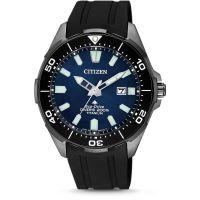 Citizen Promaster Marine Diver 200m Titanium Taucheruhr BN0205-10L