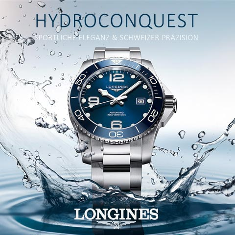 Longines HydroConquest Angebote