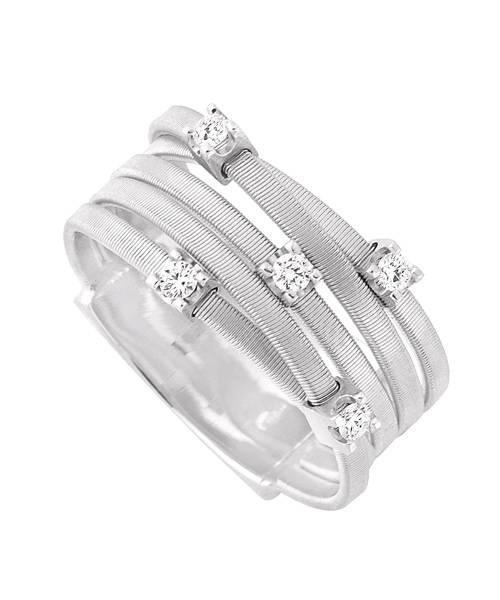 Marco Bicego Goa Ring AG270 B Silber