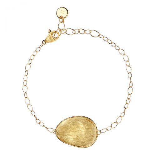 Marco Bicego Lunaria Armband Gold 18 Karat BB1764