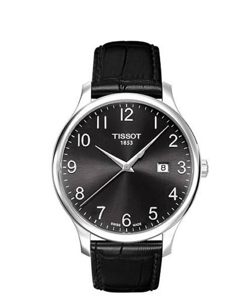 Tissot Tradition (T063.610.16.052.00)