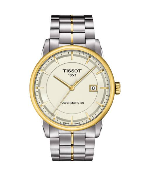 Tissot Luxury Automatic (T086.407.22.261.00)