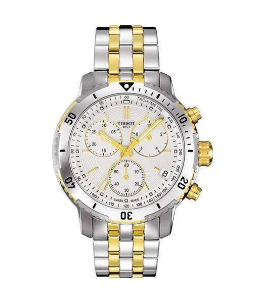 Tissot PRS 200 Relook Herrenchronograph T067.417.22.031.01