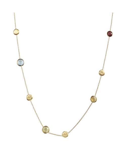 Marco Bicego Jaipur Halskette CB1238 MIX01