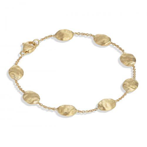 Marco Bicego Armband Siviglia Gold 18 Karat BB538 Y
