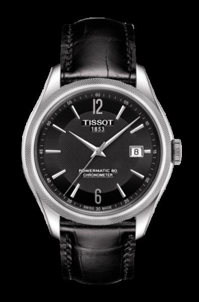 Tissot BALLADE POWERMATIC 80 Chronometer COSC (T108.408.16.057.00)
