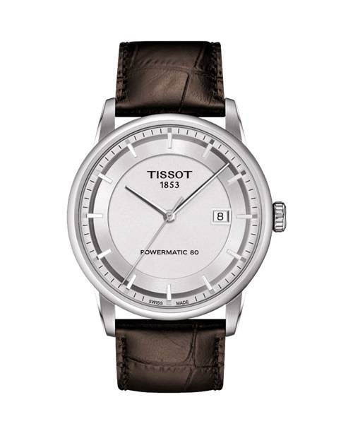 Tissot Luxury Automatic (T086.407.16.031.00)