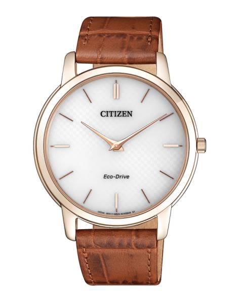 Citizen Stiletto Eco-Drive AR1133-15A Herrenuhr
