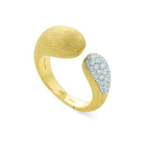 Marco Bicego Diamant-Ring Lucia aus 18 Karat Gold AB598-B SALE   Uhren-Lounge