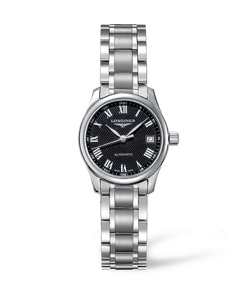 Longines Master Collection Lady L2.128.4.51.6 Damenuhr