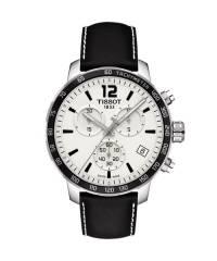 Tissot Quickster (T095.417.16.037.00 Herren Chronograph
