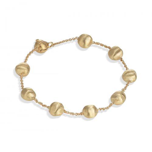 Marco Bicego Armband Gold 18 Karat Africa BB1332 Y