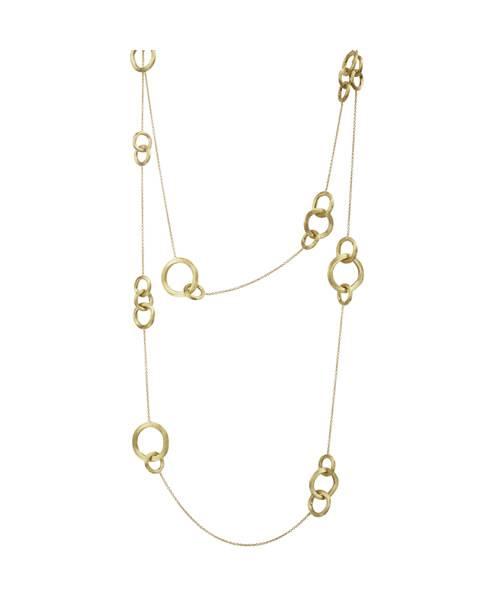 Marco Bicego Jaipur Link Halskette CB1436