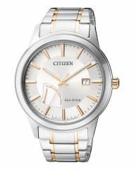 Citizen Eco-Drive AW7014-53A Analog Quartz Uhr