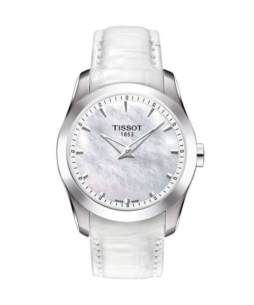 Tissot Couturier Grand Date (T035.246.16.111.00)