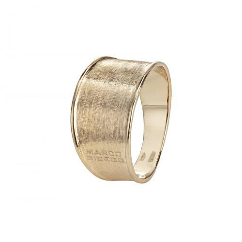 Marco Bicego Ring Gold 18 Karat Lunaria AB549 Y