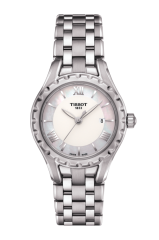 Tissot Lady Small Quartz Damenuhr T072.010.11.118.00
