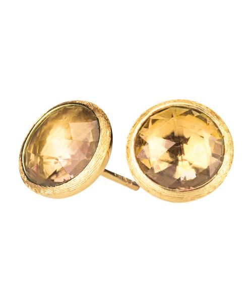 Marco Bicego Ohrringe gelb aus Gold 18 kt. & Citrin mit Rosenschliff OB957-QG01 | Schmuck Sale | Uhren-Lounge