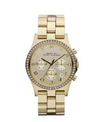 Marc Jacobs MBM3105 Damen-Chronograph