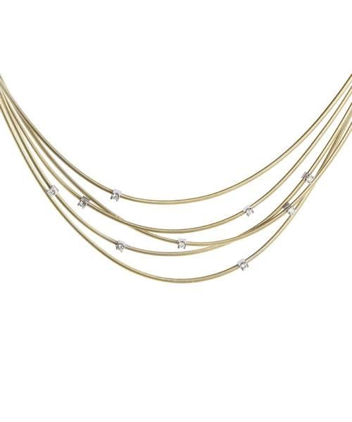 Marco Bicego Goa Halskette CG618 B