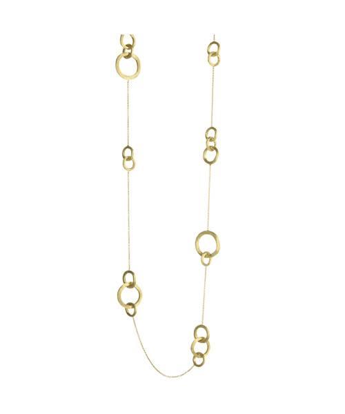 Marco Bicego Jaipur Link Halskette CB1340
