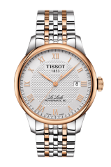 Tissot 1853 Le Locle POWERMATIC 80 Automatik Herrenuhr (T006.407.22.033.00)
