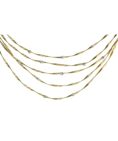 Marco Bicego Marrakech Halskette CG340 B