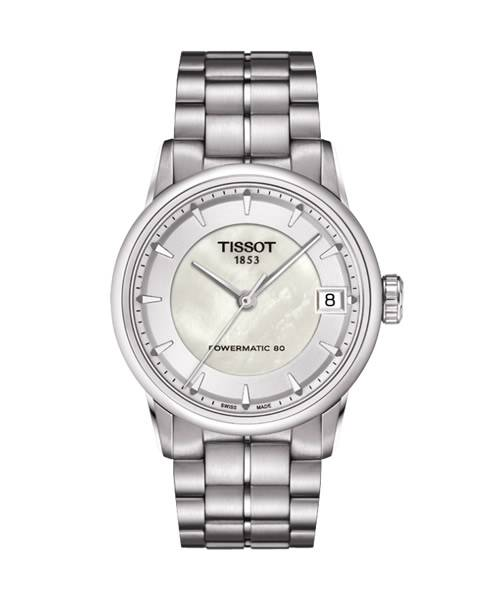 Tissot Luxury Automatic (T086.207.11.111.00)